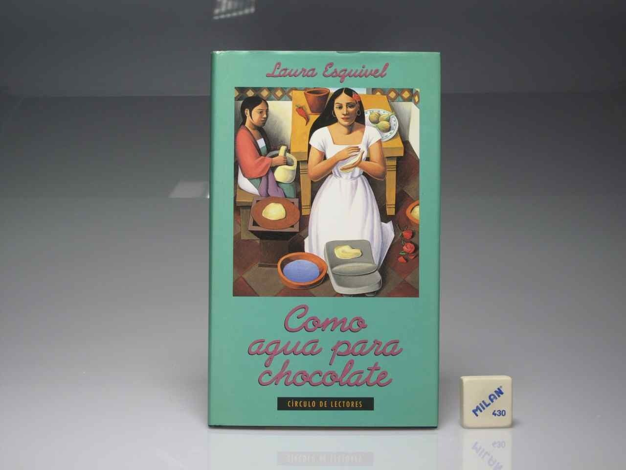 like water for chocolate differences between the book and movie But like water for chocolate by laura esquivel is a genre of its own  i won't be seeing the movie further, this book has lots of sexuality.