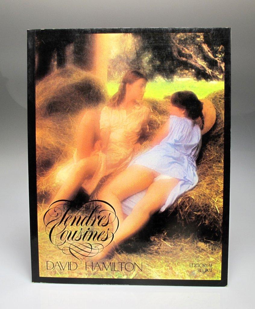 David hamilton erotic