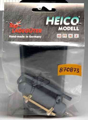 HEICO 870873 Charge 1 large water heater H0 wagon