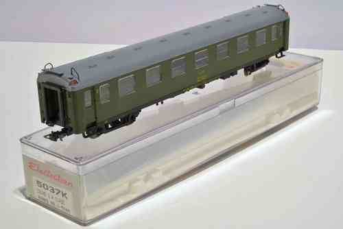 ELECTROTREN 5037K Renfe Wagon car 2nd class BB (READ MORE)