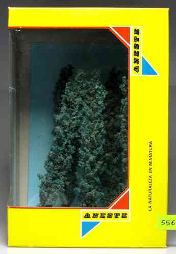 ANESTE 556 - Box Tree (SEMI-NEW)