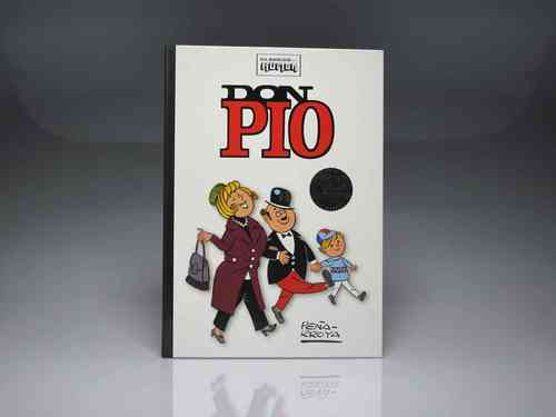 "Classics of humor ""TWEET DON"" José Penyarroya (PREOWNED)"
