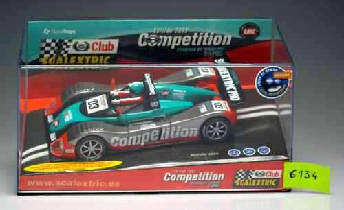 Scalextric 6134 2003 Edition