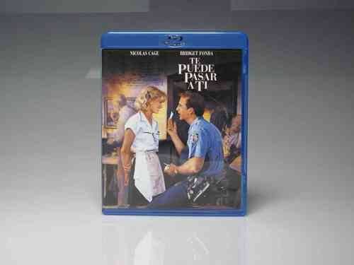 "Blu-ray Disc ""It Could Happen to You"" (SEMI-NEW)"