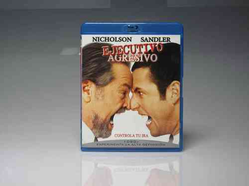 "Blu-ray Disc ""The Man About"" (SEMI-NEW)"