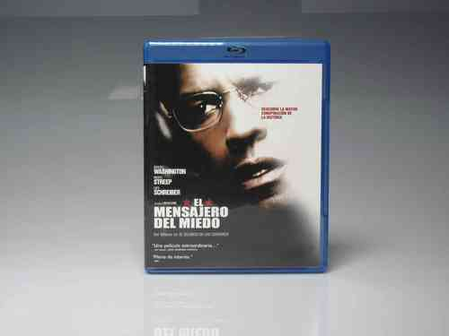 "Blu-ray Disc ""The Manchurian Candidate"" (SEMI-NEW)"