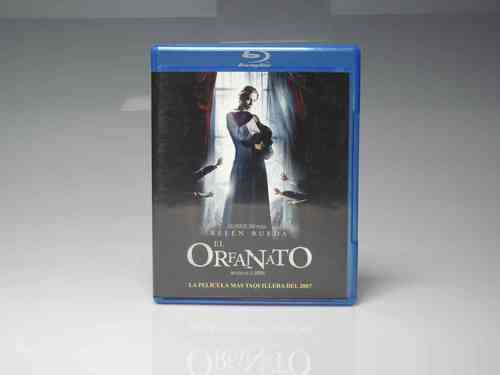 "Blu-ray Disc ""The Orphanage"" (SEMI-NEW)"