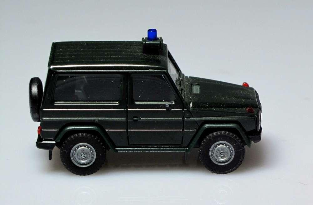 Mercedes Box Suv >> Herpa 1027 Mercedes Benz Suv Vehicule 4 4 1 87 Vigilance Deep Green Without Box