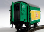 Marklin 46167 Epoch III Knorr Glt 23 Covered Freight Car